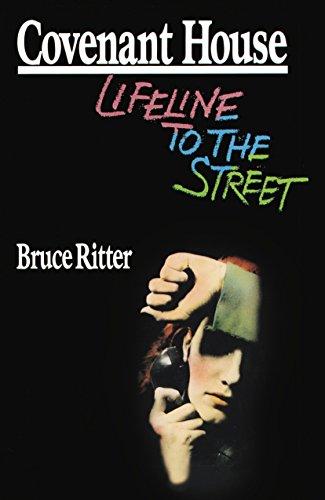 9780385260046: Covenant House: Lifeline to the Street