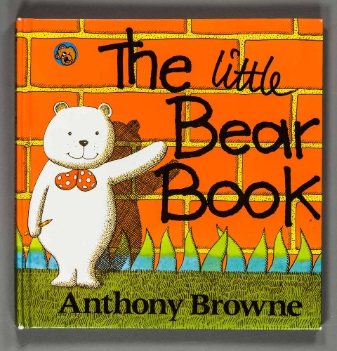 9780385260060: Little Bear Book, The