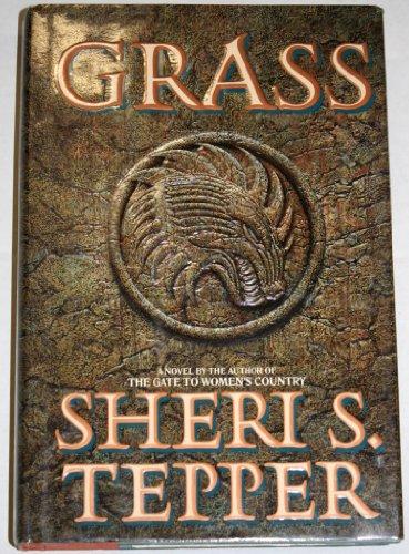 9780385260121: Grass