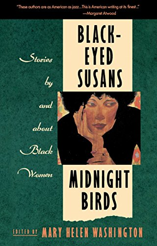 9780385260152: Black-Eyed Susans and Midnight Birds: Stories by and about Black Women