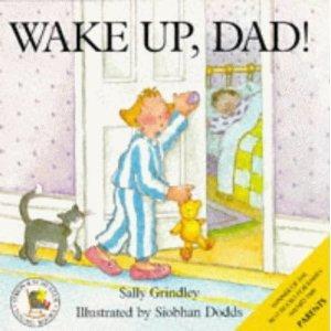 9780385260176: Wake Up, Dad!
