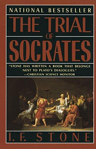 9780385260329: Trial of Socrates