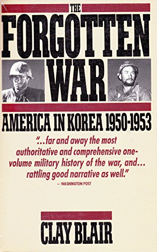 9780385260336: The Forgotten War: America in Korea 1950-1953