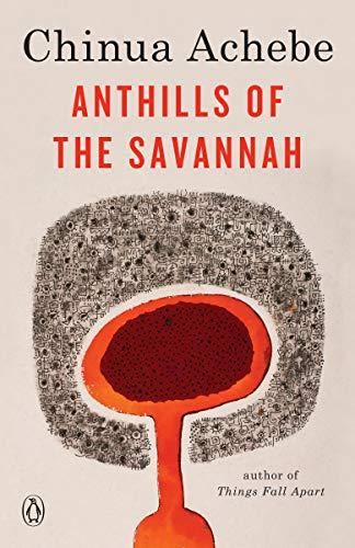 9780385260459: Anthills of the Savannah