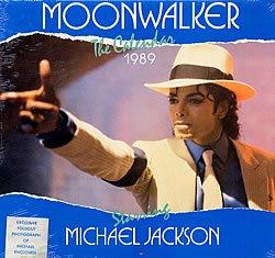 9780385260534: Moonwalker Calendar