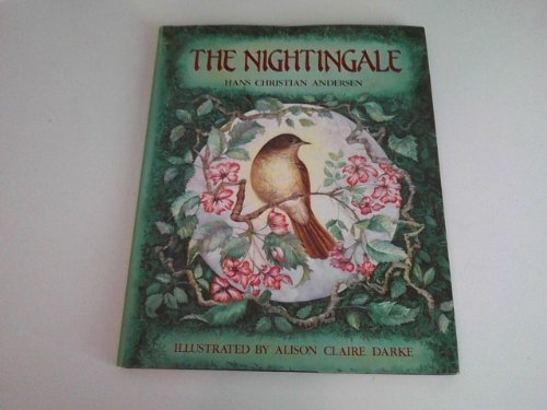 The Nightingale // FIRST EDITION //