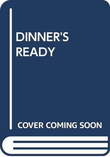 9780385260831: Dinner's Ready