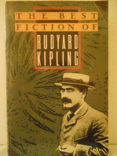 9780385260916: The Best Fiction of Rudyard Kipling