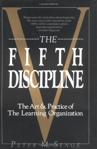 9780385260947: The Fifth Discipline