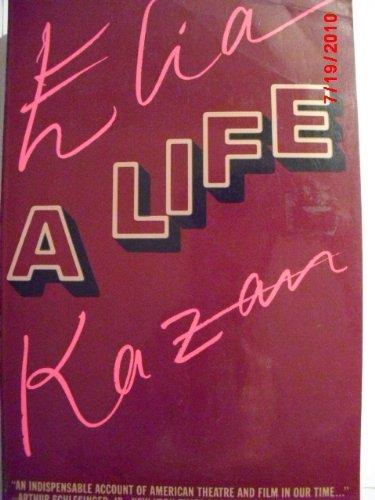 9780385261036: Elia Kazan: A Life
