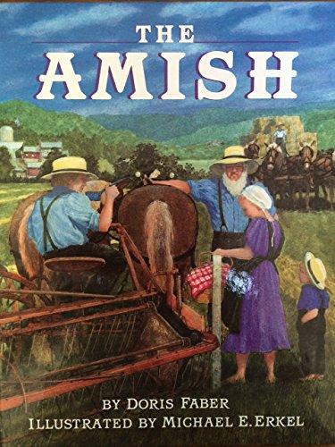 9780385261302: The Amish