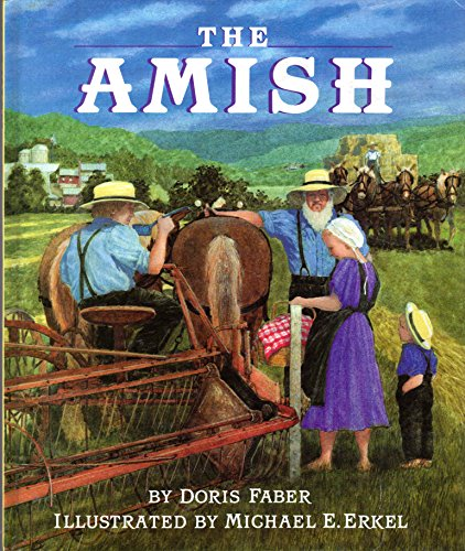 9780385261319: Amish, The