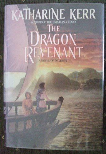 The Dragon Revenant: Kerr, Katharine