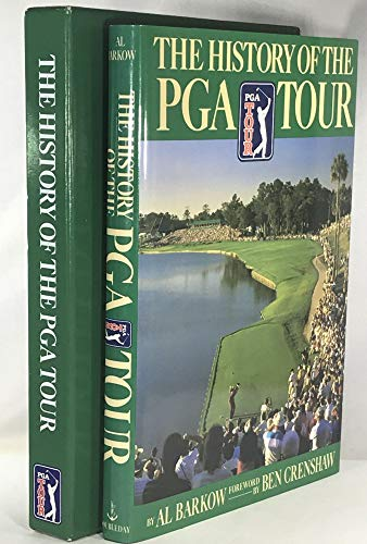 The History of the PGA Tour