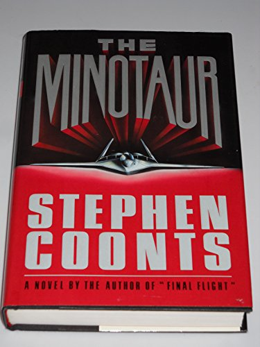 The Minotaur: Coonts, Stephen
