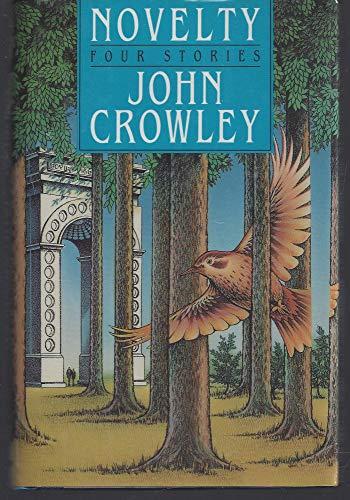 Novelty: Crowley, John