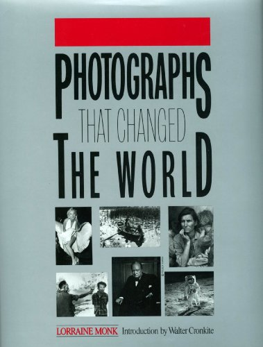 9780385261951: Photographs That Changed the World