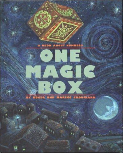 One Magic Box: Chouinard, Roger