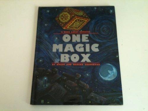 One Magic Box: Roger Chouinard