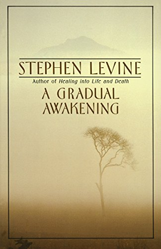 9780385262187: Gradual Awakening, a