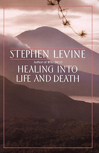 9780385262194: Healing into Life and Death