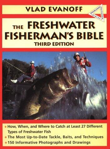 9780385262231: The Fresh-water Fisherman's Bible