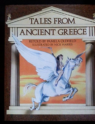 9780385262248: Tales from Ancient Greece