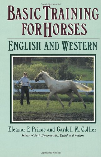 9780385262385: Basic Training for Horses (Doubleday Equestrian Library)