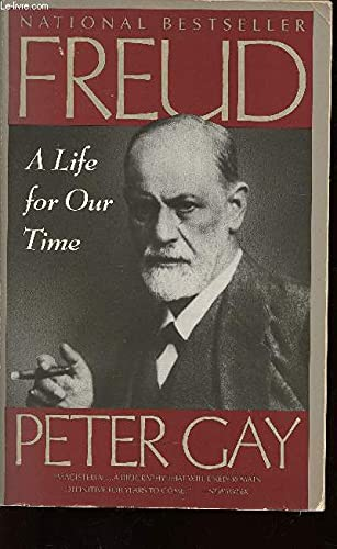 9780385262569: Freud: A Life for Our Time