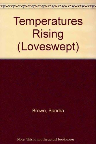 9780385262941: TEMPERATURES RISING (Loveswept)