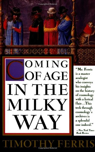 9780385263269: Coming of Age in the Milky Way