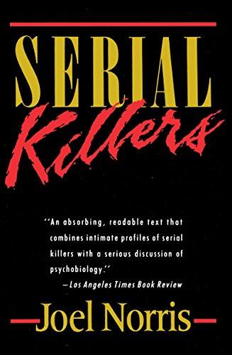 9780385263283: Serial Killers