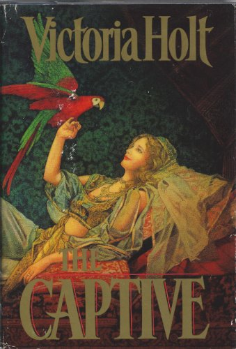 9780385263320: The Captive