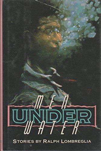 9780385263351: Men Under Water