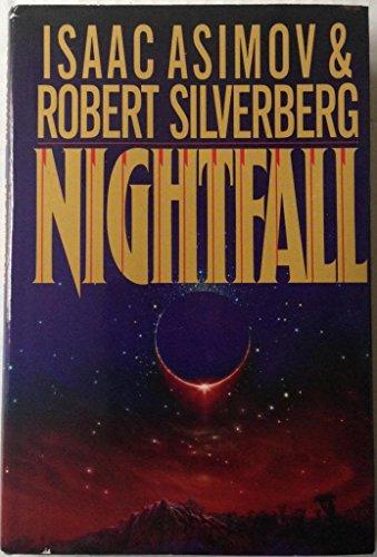 9780385263412: Nightfall