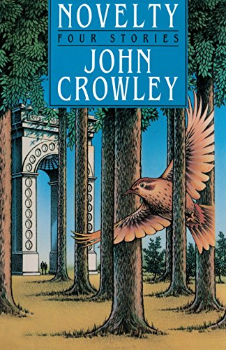 NOVELTY: Crowley, John.