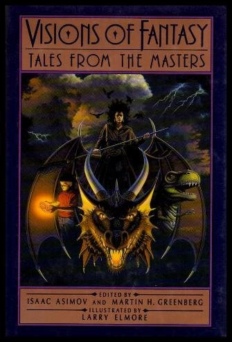 Visions of Fantasy: Tales from the Masters