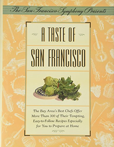 A Taste of San Francisco