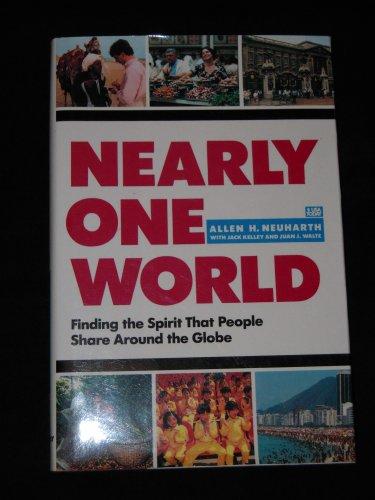 9780385263870: Nearly One World