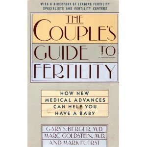 9780385263900: The Couple's Guide To Fertility