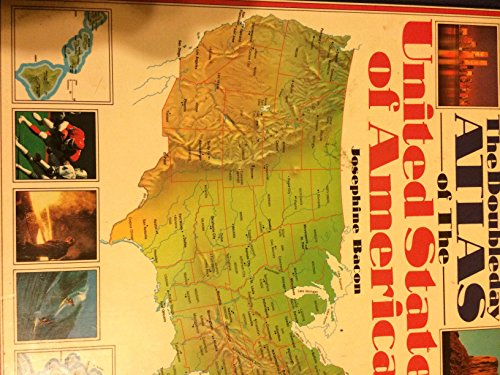The Doubleday Atlas of the United States: Josephine Bacon
