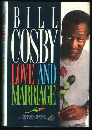 Love & Marriage (LP) (0385264143) by Bill Cosby