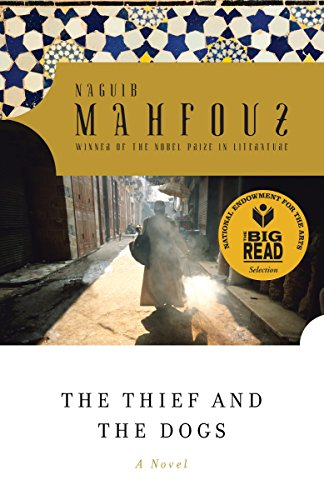 9780385264624: The Thief and the Dogs