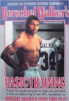 9780385265041: Herschel Walker's Basic Training