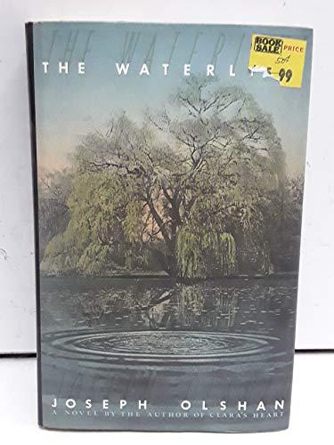 The Waterline: Olshan, Joseph