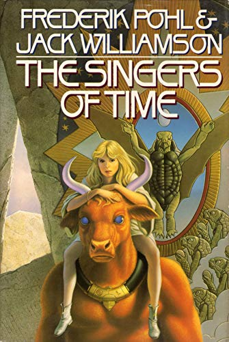 Singers of Time, The: Frederik Pohl, Jack