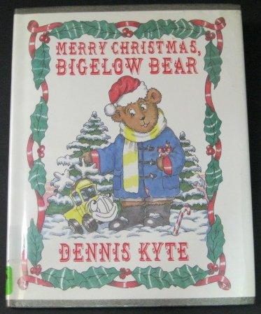 9780385265225: Merry Christmas Bigelow Bear