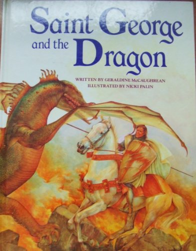 9780385265287: Saint George and the Dragon