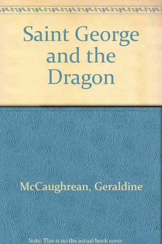 9780385265294: Saint George and the Dragon