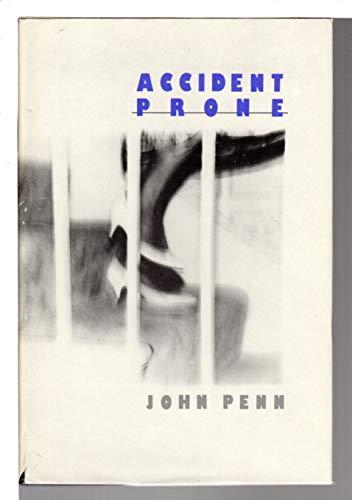 9780385265331: Accident Prone
